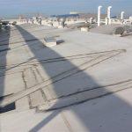 תיקוני איטום בגג עם פיויסי